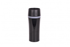 Термочашка Tefal  TRAVEL MUG FUN 0.36L черный